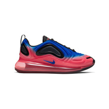 NIKE Air Max 720 GS 'Racer Blue Crimson' AQ3196-013