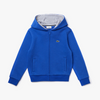 LACOSTE Kids' SPORT Tennis Zippered Fleece Sweatshirt - Village Mart