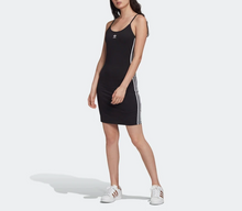 ADIDAS WOMEN ORIGINALS SPAGHETTI STRAP DRESS