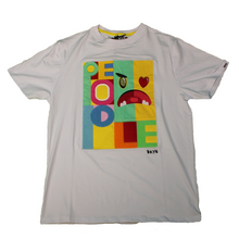 BLACK KEYS People Puzzle Tee - Village Mart