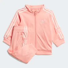 ADIDAS INFANT & TODDLER ORIGINALS TRACK SUIT