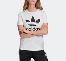 ADIDAS WOMEN ORIGINALS TREFOIL T-SHIRT - Village Mart