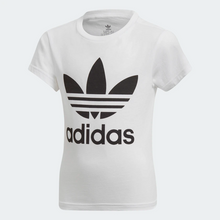 ADIDAS CHILDREN ORIGINALS TREFOIL TEE