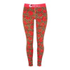 ETHIKA Women's Leopard Leggings - UWP2810 YM - Village Mart
