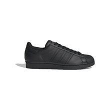 Adidas Superstar All Black Shoes - Village Mart