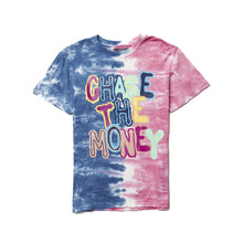 BLACK PIKE TIE DYED CHASE THE MONEY - Village Mart