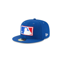 NEW ERA MLB COOPERSTOWN WOOL 59FIFTY FITTED