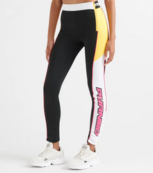 BLACK PYRAMID BPX Sport Leggings