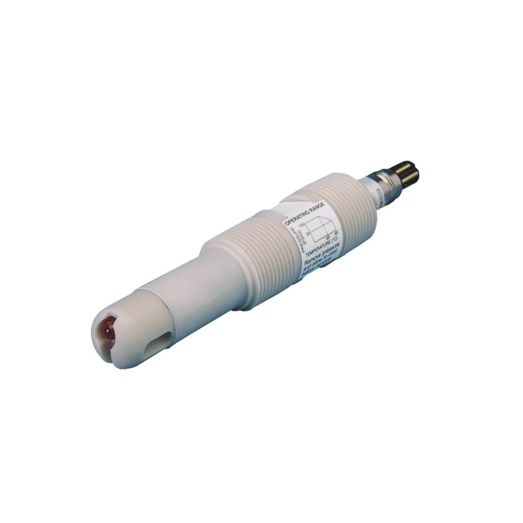 Rosemount™ 389VP1254 General Purpose ORP Sensor with no Preamplifier and VP Cable Connection