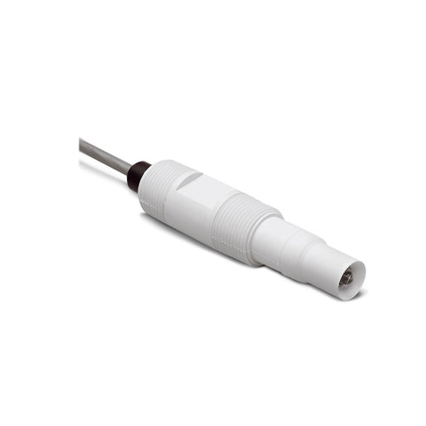 Rosemount™ 396PVP1355 TUpH pH sensor with VP Cable Connection and Flat Glass Electrode