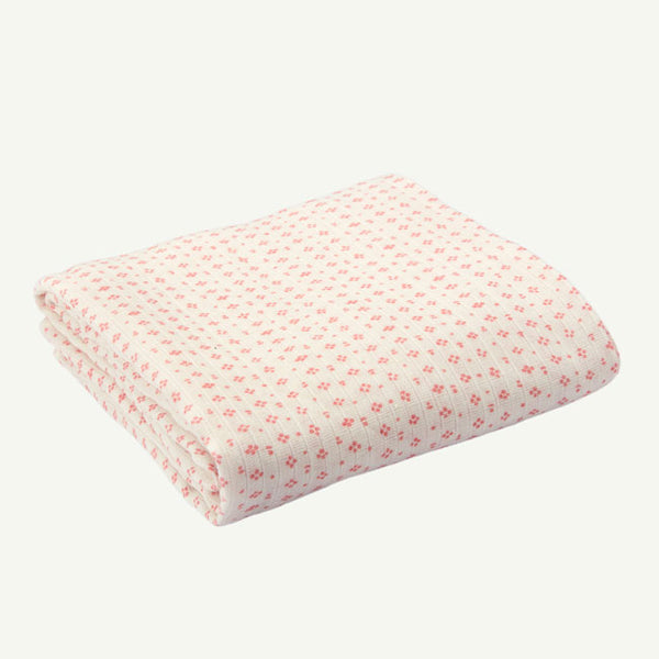 Mini Dot Swaddle