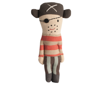 Pirate Captain Rattle