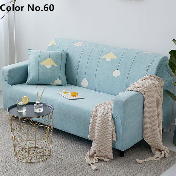Stretchable Elastic Sofa Cover(Color No.60)