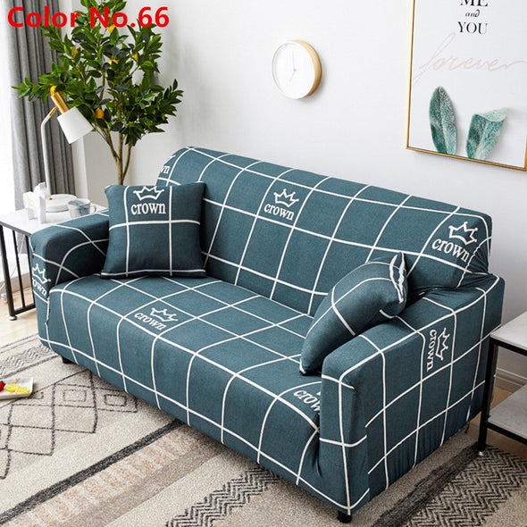 Stretchable Elastic Sofa Cover(Color No.66)