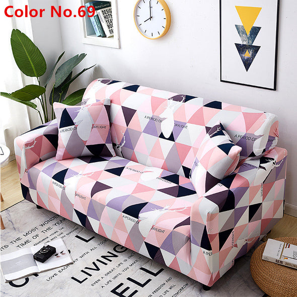 Stretchable Elastic Sofa Cover(Color No.69)