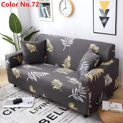 Stretchable Elastic Sofa Cover(Color No.72)