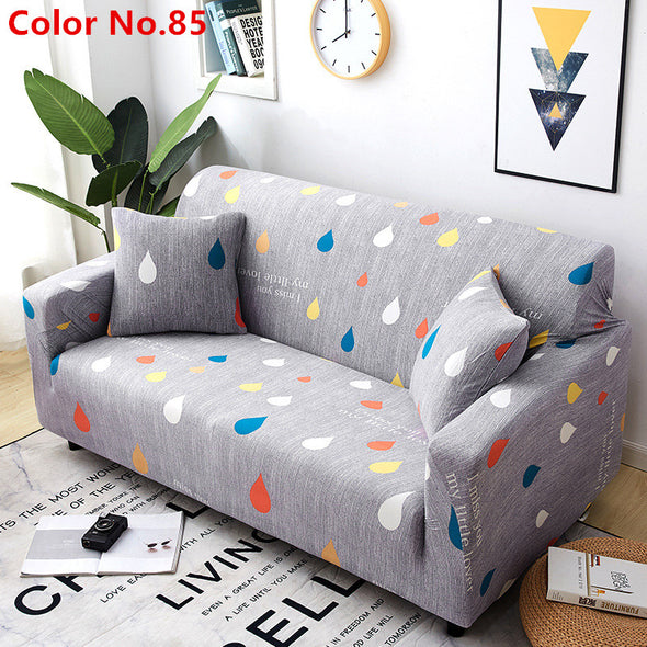 Stretchable Elastic Sofa Cover(Color No.85)