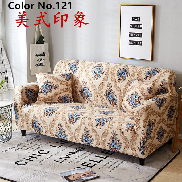 Stretchable Elastic Sofa Cover(Color No.121)