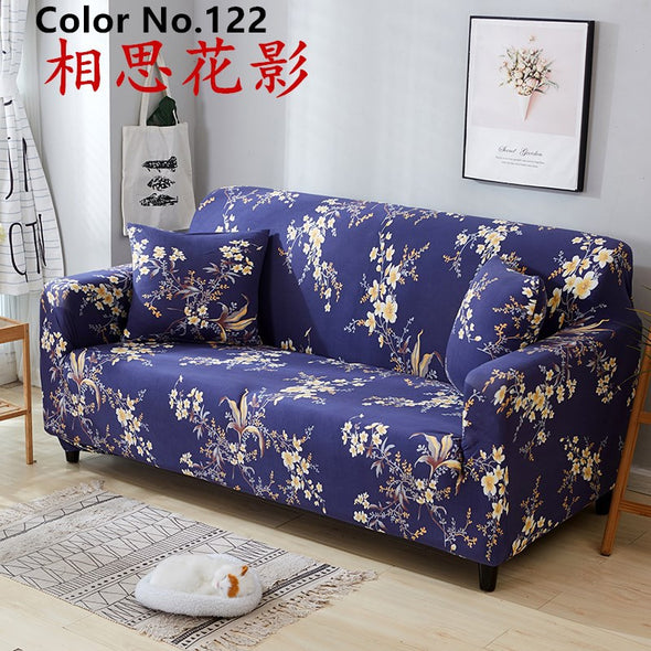 Stretchable Elastic Sofa Cover(Color No.122)