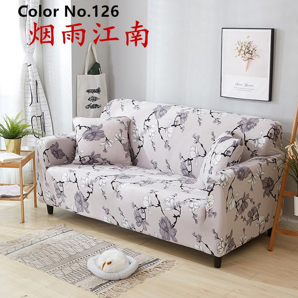 Stretchable Elastic Sofa Cover(Color No.126)