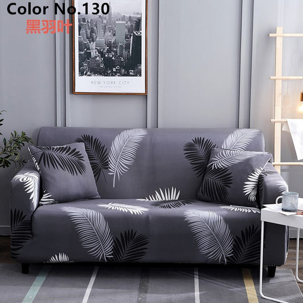 Stretchable Elastic Sofa Cover(Color No.130)
