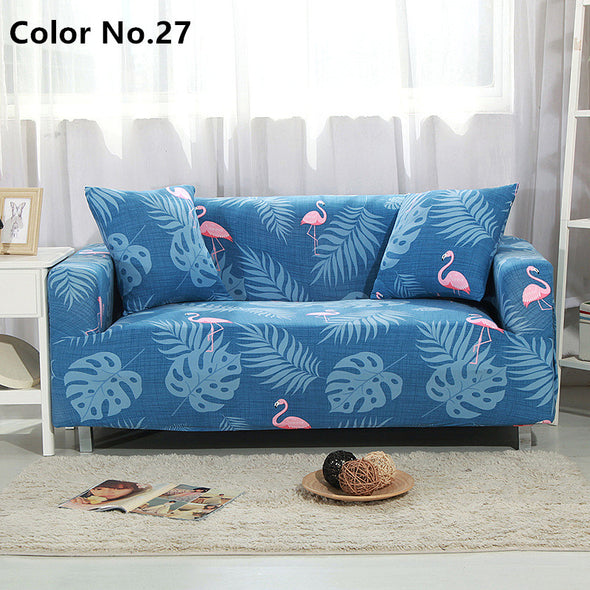 Stretchable Elastic Sofa Cover(Color No.27)