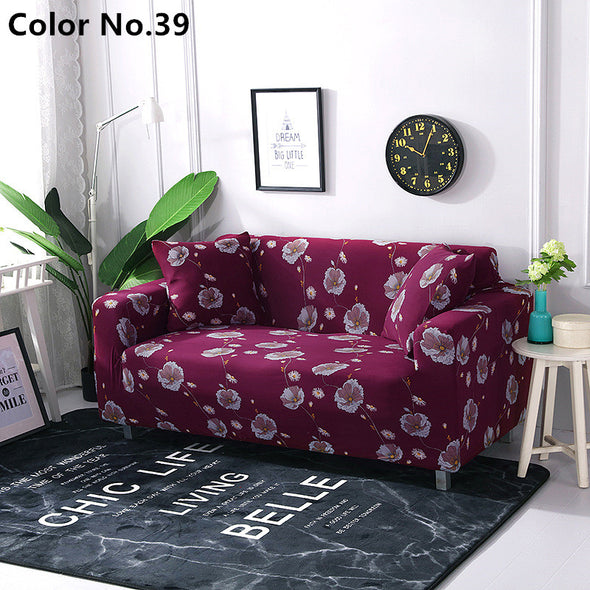 Stretchable Elastic Sofa Cover(Color No.39)