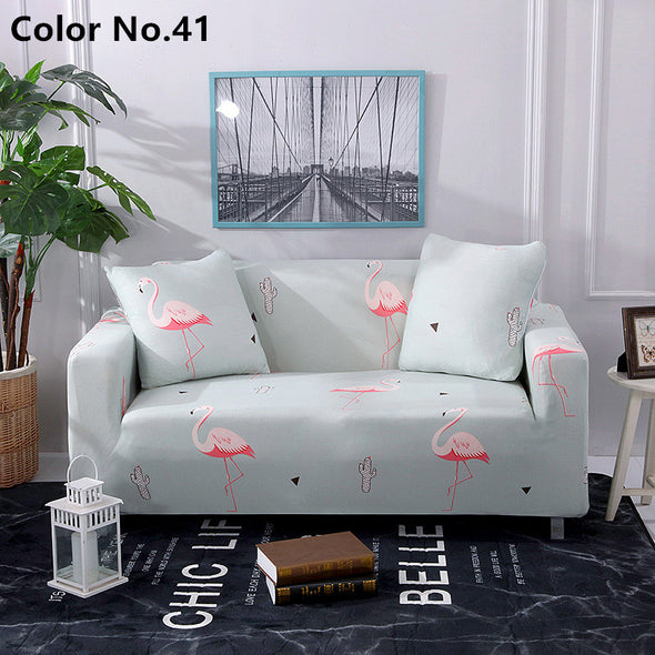 Stretchable Elastic Sofa Cover(Color No.41)