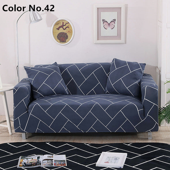 Stretchable Elastic Sofa Cover(Color No.42)