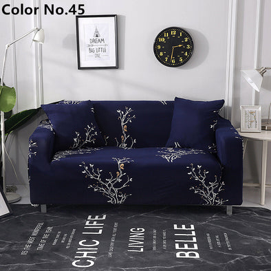 Stretchable Elastic Sofa Cover(Color No.45)