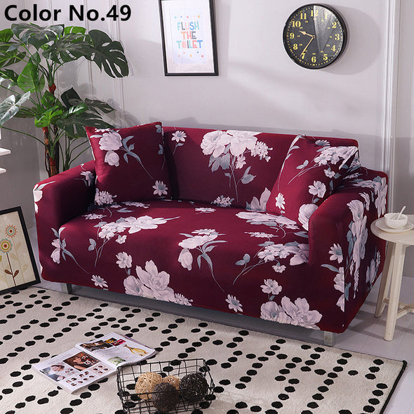 Stretchable Elastic Sofa Cover(Color No.49)