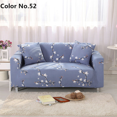 Stretchable Elastic Sofa Cover(Color No.52)