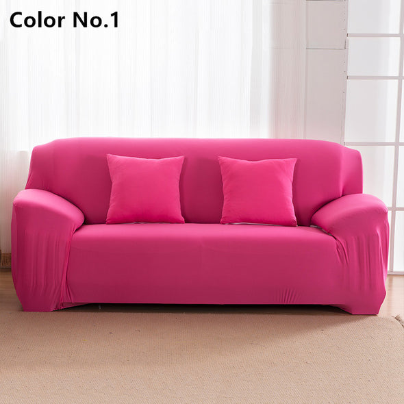 Stretchable Elastic Sofa Cover(Color No.1)