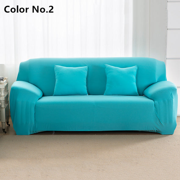 Stretchable Elastic Sofa Cover(Color No.2)