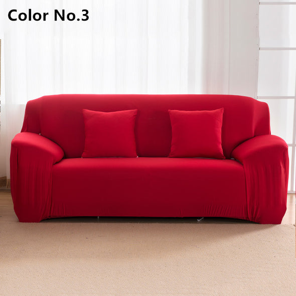 Stretchable Elastic Sofa Cover(Color No.3)