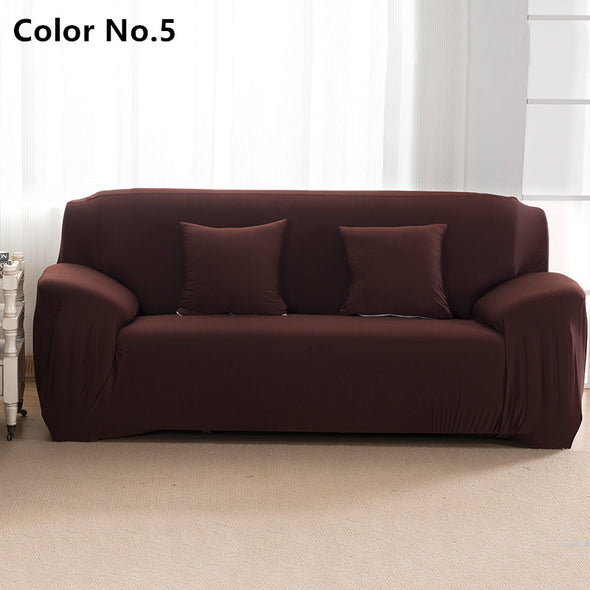 Stretchable Elastic Sofa Cover(Color No.5)