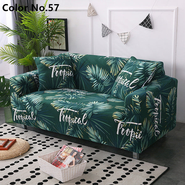Stretchable Elastic Sofa Cover(Color No.57)