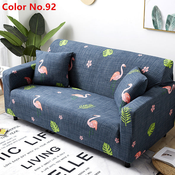 Stretchable Elastic Sofa Cover(Color No.92)
