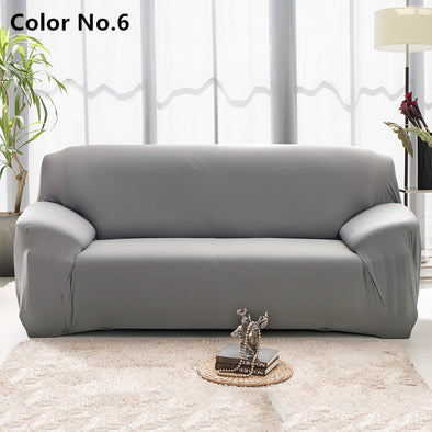 Stretchable Elastic Sofa Cover(Color No.6)