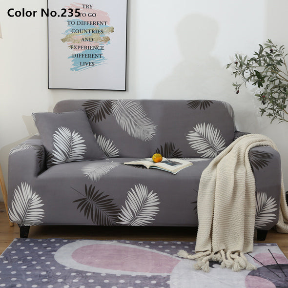 Stretchable Elastic Sofa Cover(Color No.235)