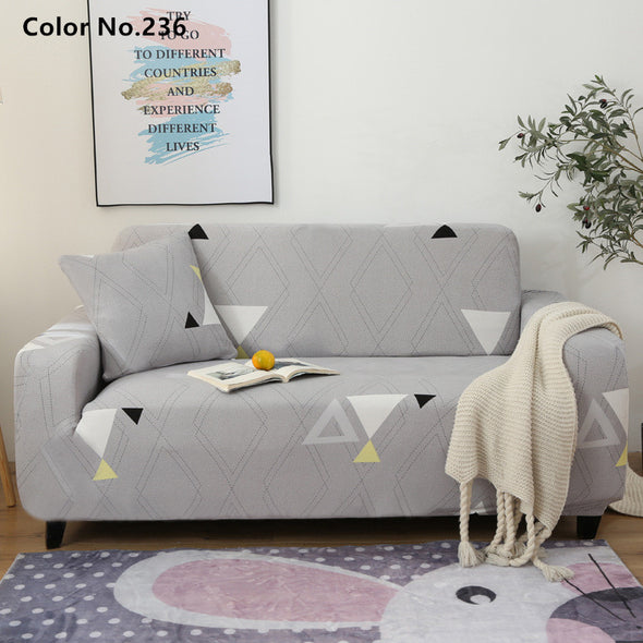 Stretchable Elastic Sofa Cover(Color No.236)