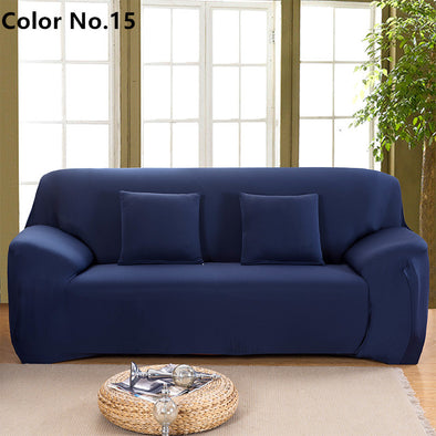 Stretchable Elastic Sofa Cover(Color No.15)