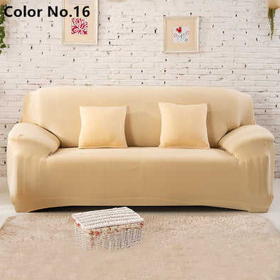 Stretchable Elastic Sofa Cover(Color No.16)