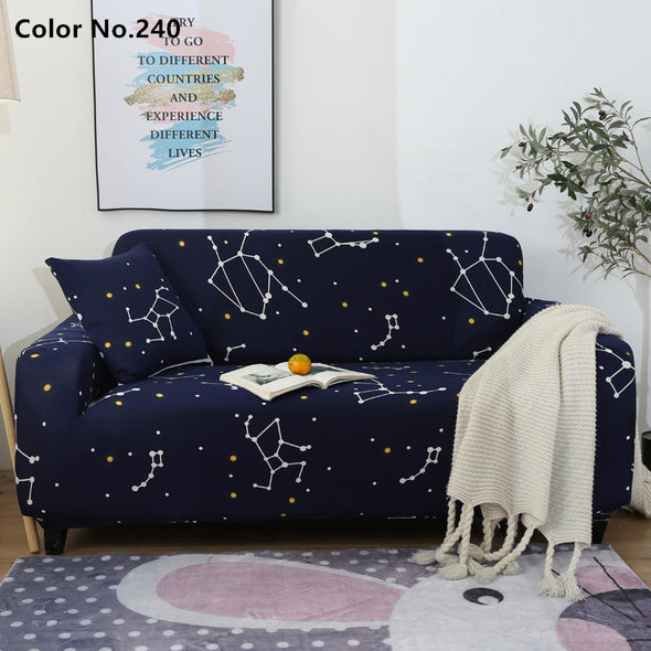 Stretchable Elastic Sofa Cover(Color No.240)