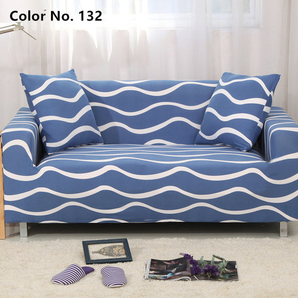 Stretchable Elastic Sofa Cover(Color No.132)