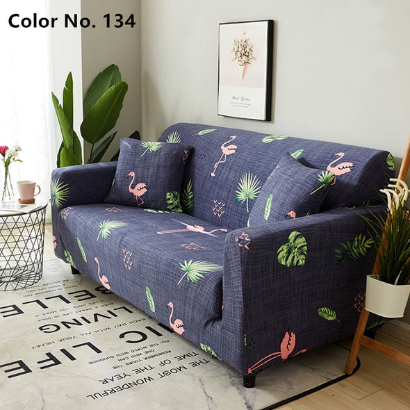 Stretchable Elastic Sofa Cover(Color No.134)