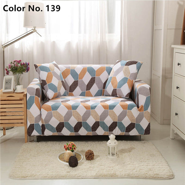 Stretchable Elastic Sofa Cover(Color No.139)