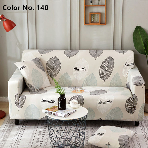 Stretchable Elastic Sofa Cover(Color No.140)