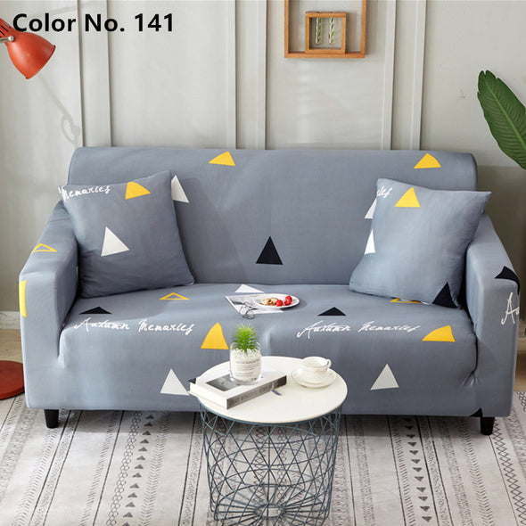 Stretchable Elastic Sofa Cover(Color No.141)