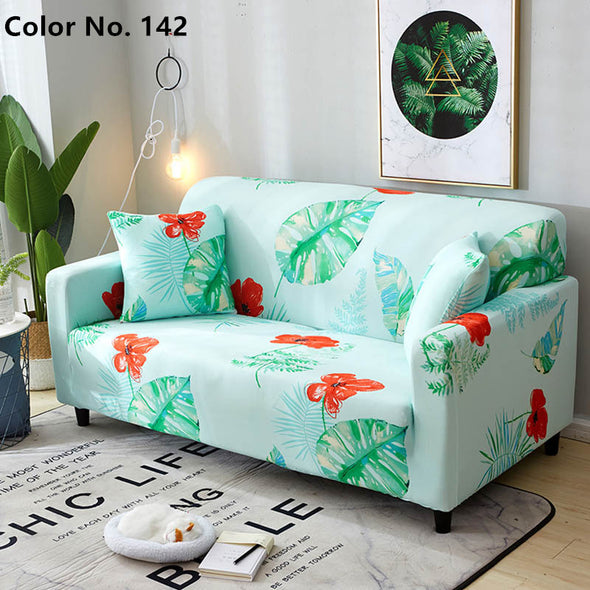 Stretchable Elastic Sofa Cover(Color No.142)